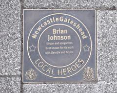 Photo of Bronze plaque number 43619
