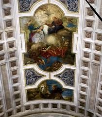 St.Thérèse of Lisieux Chapel, Bellaria Hospital, Bologna, Italy.