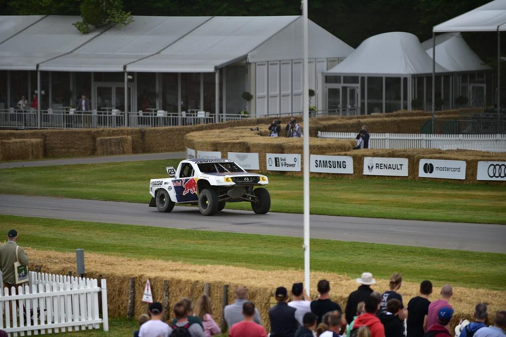 Goodwood Festival of Speed 2017 - Track (13)