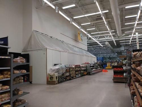 walmart supercenter murdock store portcharlotte fl florida remodel bakery