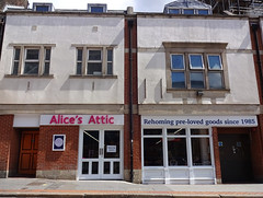 Picture of Alice's Attic, 49-51 High Street