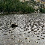 Mon, 08/07/2017 - 21:04 - Rocky Mountain National Park - Dream Lake