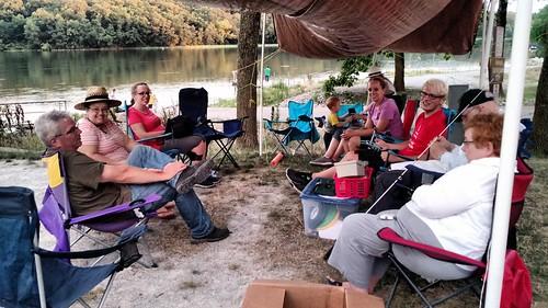 July 12 2017 Bartholomew Reunion Lake Wapello (19)