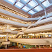 Small photo of Toronto Reference Library atrium