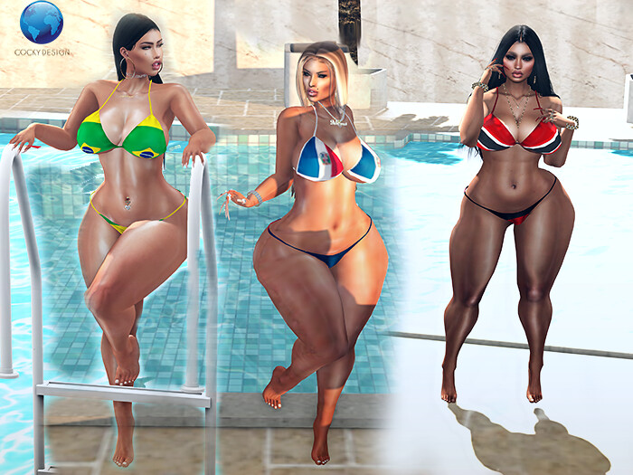 My Sexy Culture Bikini ads2 - SecondLifeHub.com