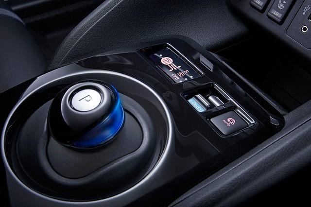 New Nissan Leaf G 100