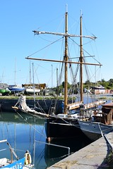 Garth Harbour