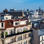 ภาพของ Centre Georges Pompidou ใกล้ Paris 04. 2017 beaubourg centregeorgespompidou centrepompidou france georgespompidou isleoffrance lecentrepompidou lemarais leshalles paris worldgarden îledefrance fr