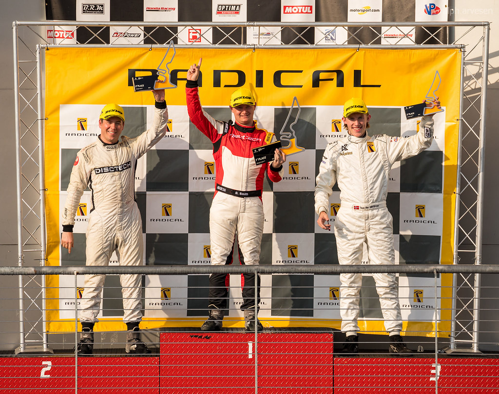 Radical North American Masters / Pirelli World Challenge