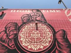 high time!
