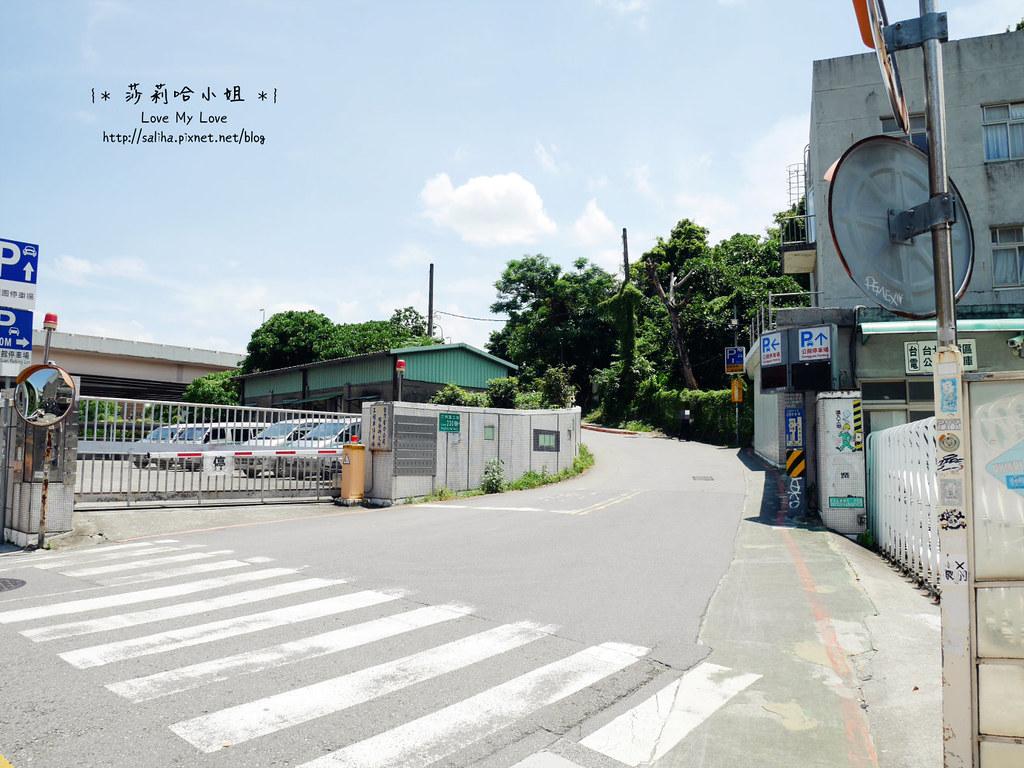 台北台大附近一日遊景點推薦公館站寶藏巖 (2)