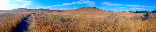 quailhill cityofirvineopenspace irvine california photo digital summer grassland hill trail panorama morning