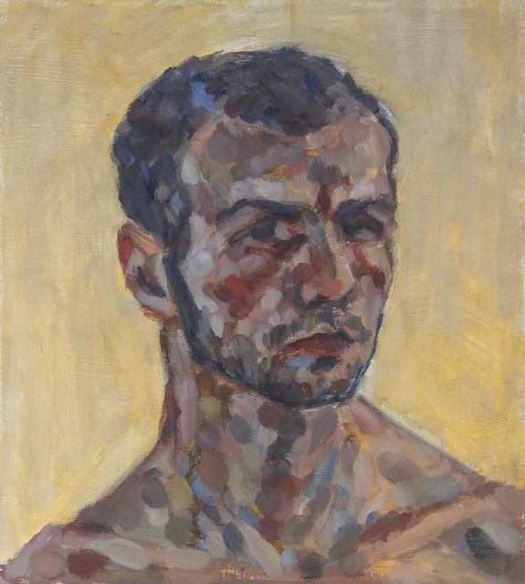 2017 Portrait