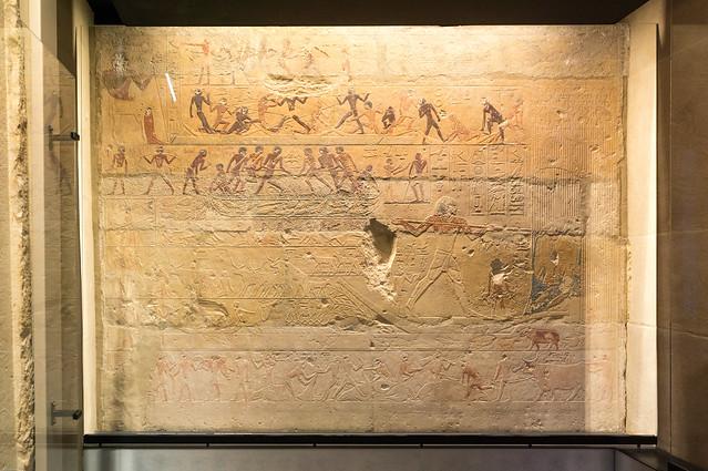 Mastaba von Sakkara