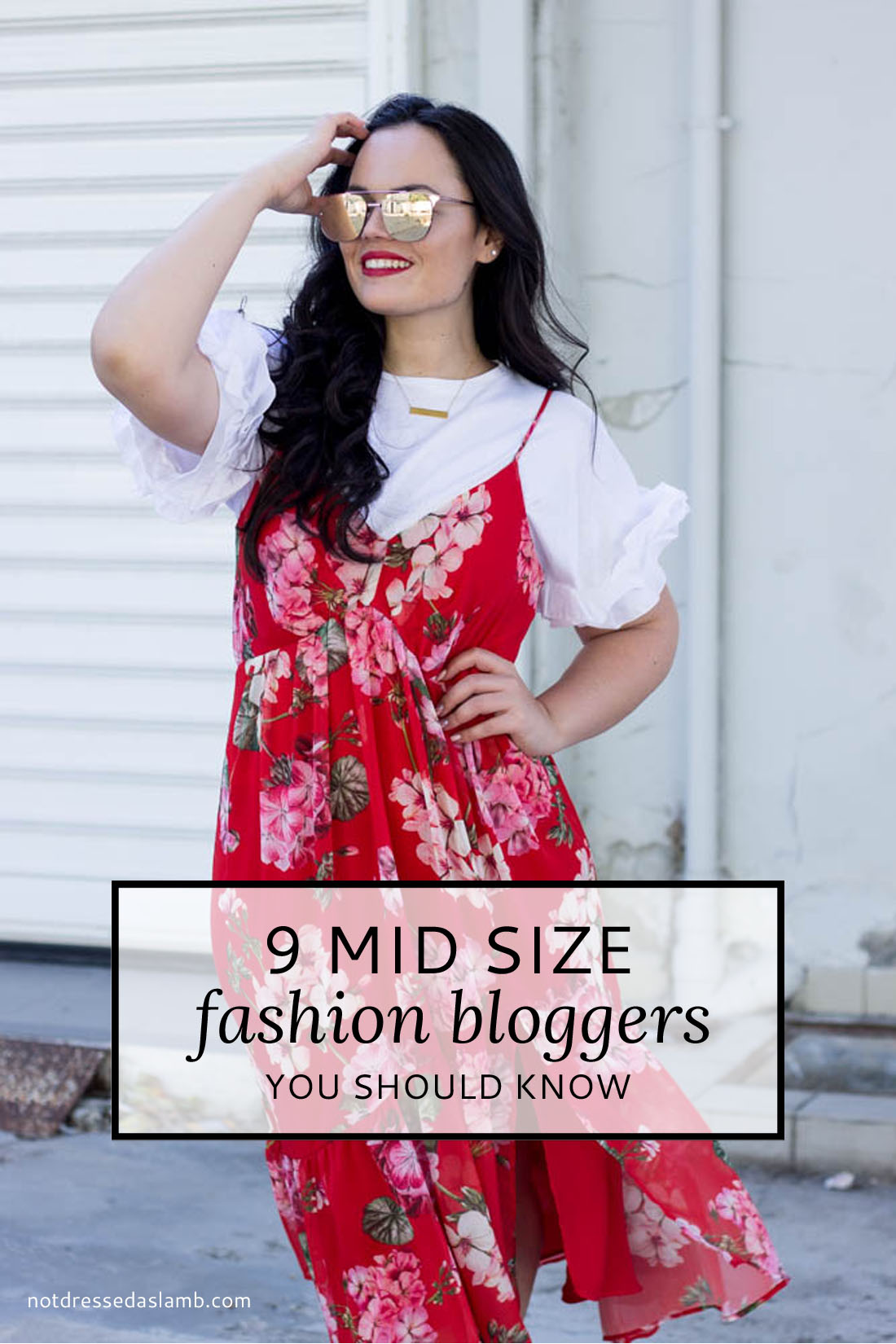 6c4a63e9250f 9 Mid Size Fashion Bloggers | Bloggers of all shapes and sizes who are  somewhere ...