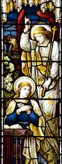 Annunciation (Heaton, Butler & Bayne)