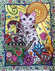 Creative Cats - #4