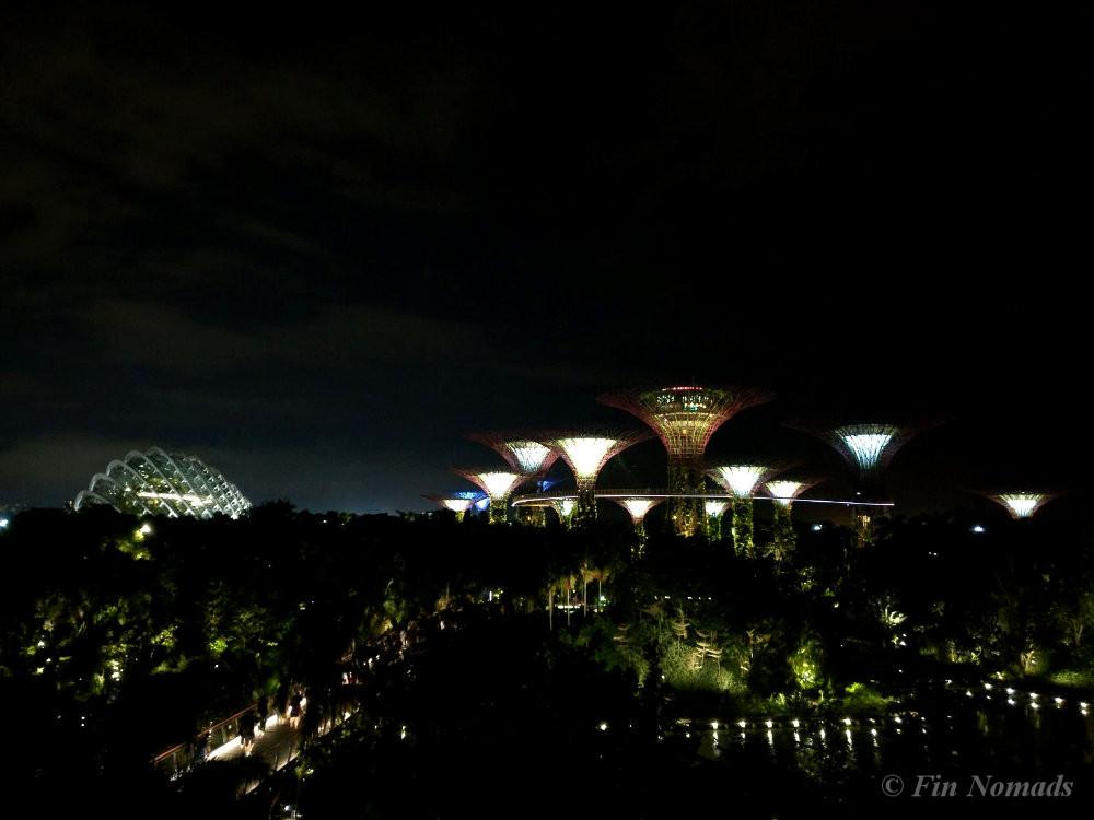 singapore budjettivinkit