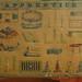 Masonic teaching scroll detail Niagara Lodge No. 2 Niagara-on-the-Lake Doors Open (5)