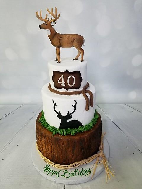 Cake by Patty-Cakes