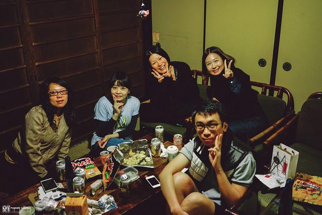 十年,京都四季 | 卷二 | 年月輪轉 | 19