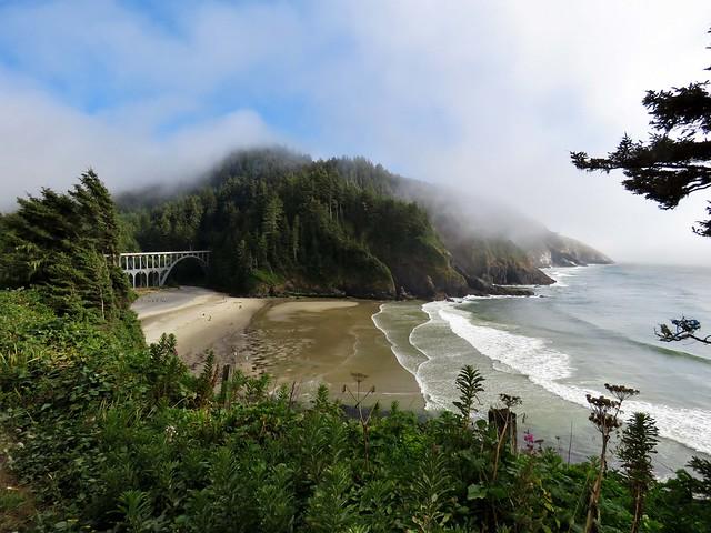 Oregon Coast Travels