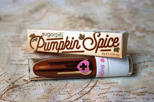 Sugarpill - Pumpkin Spice