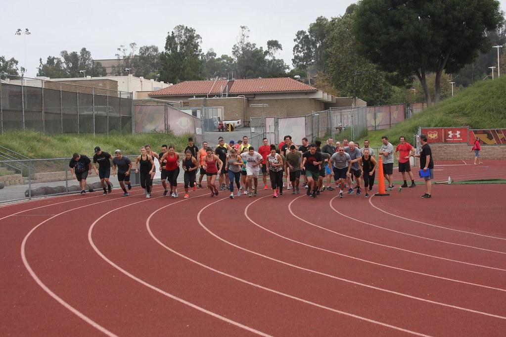 2017 Ruination CrossFit 6th Annual Pentathlon