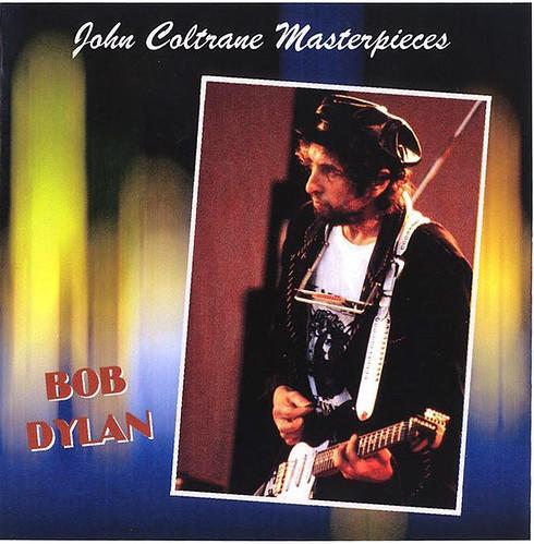 "Bob Dylan - Brussels, Belgium (01/31/91) ""John Coltrane Masterpieces"""