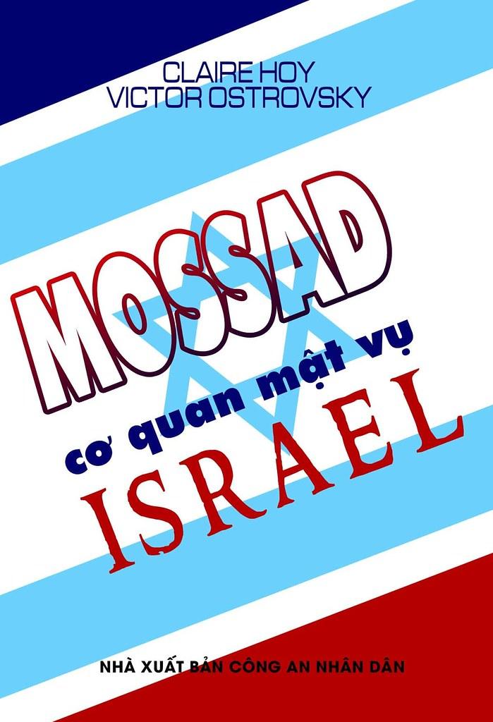 Mossad - Cơ Quan Mật Vụ Israel - Claire Hoy & Victor Ostrovxky