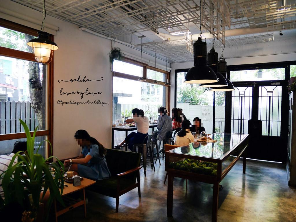 cafe de gear捷運中正紀念堂站附近餐廳推薦 (10)