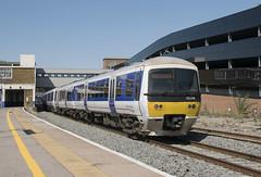 UK Class 165