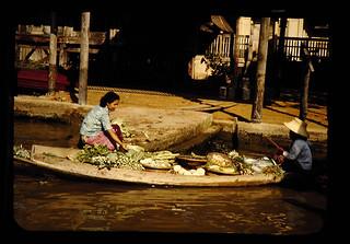 Floating Market = フローティングマーケット