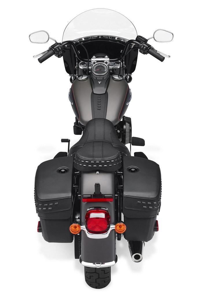 Harley-Davidson 1870 SOFTAIL HERITAGE CLASSIC FLHC 2019 - 10