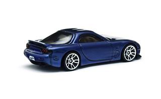 HotWheels - '95 Mazda RX-7