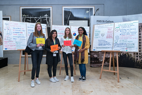 FHS eBusiness Challenge 2017