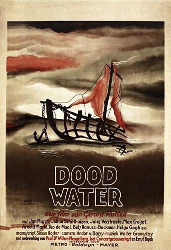 Dood water (1934)