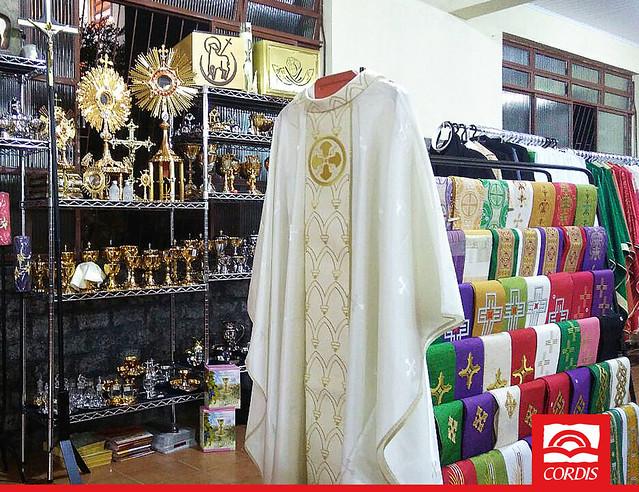 CORDIS presente no Encontro do Clero da Diocese de Itabira/MG