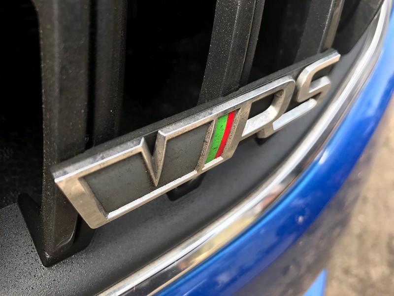Skoda Octavia RS Launch