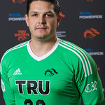 Allan Connor, WolfPack Men's Soccer Team