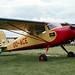Cessna 120 OO-ACE Leicester East 5-7-80