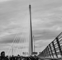 Queensferry Crossing #1