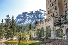 Calgary / Lake Louise / Banff