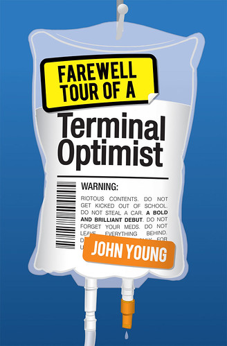 John Young, Farewell Tour of a Terminal Optimist