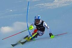 Jak Krýzl vyhrál Australsko-novozélandský pohár valpském lyžování