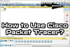 Packet Tracer Usage