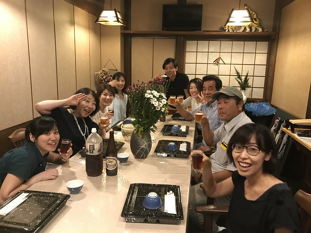 【PRライブ】信貴山千手院ウクレレ演奏会♪2017.8.29