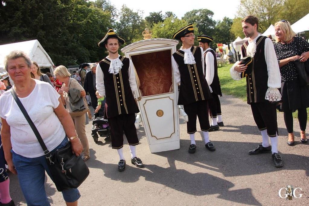 Besuch Tierpark Friedrichsfelde 20.08.1769