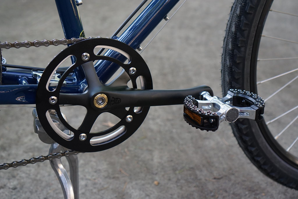 *SURLY* disk trucker complete bike