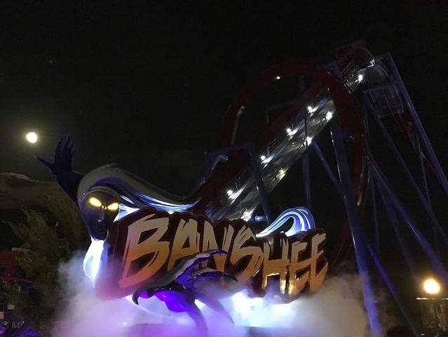 Banshee 2017